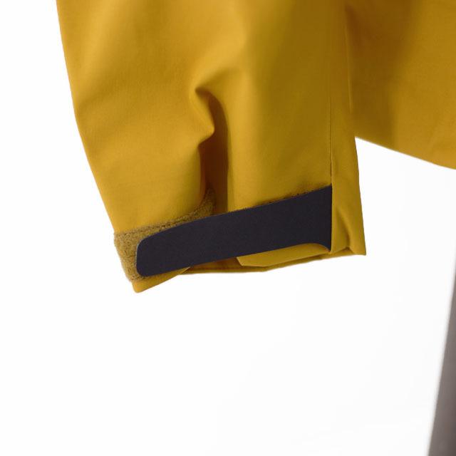 ARC\'TERYX [アークテリクス正規代理店] Sabre AR Jacket Men\'s [24002] セイバー AR ジャケット ・GORE-TEX・・ウエア・BIRD AID  MEN\'S _f0051306_15112915.jpg