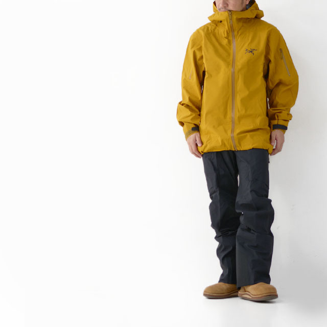 ARC\'TERYX [アークテリクス正規代理店] Sabre AR Jacket Men\'s [24002] セイバー AR ジャケット ・GORE-TEX・・ウエア・BIRD AID  MEN\'S _f0051306_15112930.jpg