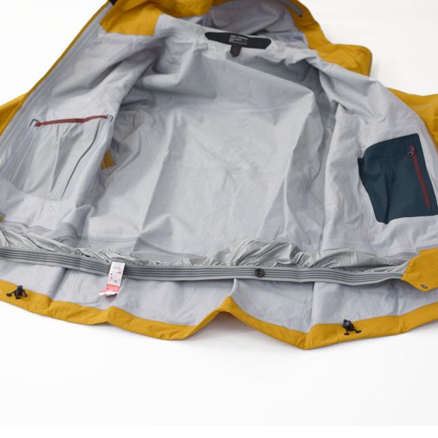 ARC\'TERYX [アークテリクス正規代理店] Sabre AR Jacket Men\'s [24002] セイバー AR ジャケット ・GORE-TEX・・ウエア・BIRD AID  MEN\'S _f0051306_15112932.jpg