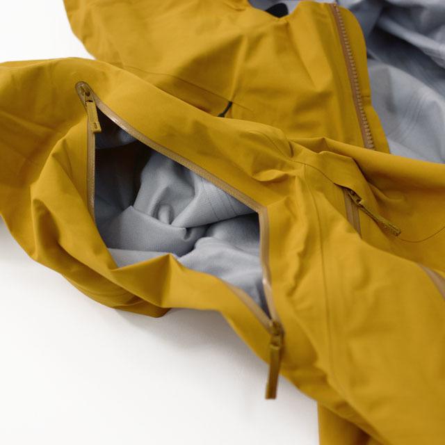 ARC\'TERYX [アークテリクス正規代理店] Sabre AR Jacket Men\'s [24002] セイバー AR ジャケット ・GORE-TEX・・ウエア・BIRD AID  MEN\'S _f0051306_15112935.jpg