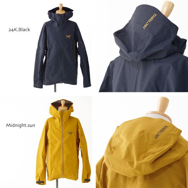 ARC\'TERYX [アークテリクス正規代理店] Sabre AR Jacket Men\'s [24002] セイバー AR ジャケット ・GORE-TEX・・ウエア・BIRD AID  MEN\'S _f0051306_15112960.jpg