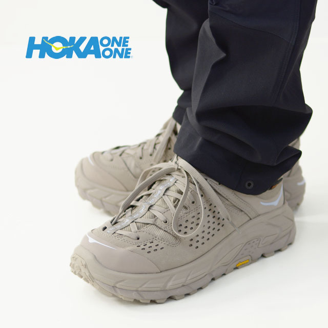 HOKA ONE ONE [ホカオネオネ] MEN\'S TOR ULTRA LOW WP JP / メンズ トゥ ウルトラ ロー WP JP [1105689] MEN\'S _f0051306_17114627.jpg