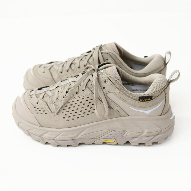 HOKA ONE ONE [ホカオネオネ] MEN\'S TOR ULTRA LOW WP JP / メンズ トゥ ウルトラ ロー WP JP [1105689] MEN\'S _f0051306_17114640.jpg