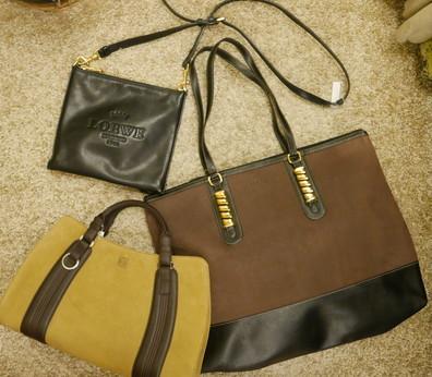 Loewe bags_f0144612_03470944.jpg