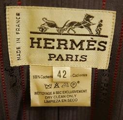 Hermes coat long cashmere_f0144612_04061606.jpg
