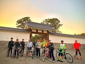2月16日(日)清閑亭閑話会 自転車と小田原ライフ_c0110117_11455326.jpg