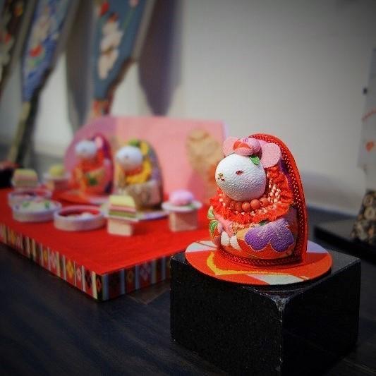 人形展「古き良きもの、新しき良きもの…」2020 開催中です_b0232919_11575120.jpg