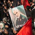 殉教者 - ソレイマニはイランとサウジの和平外交を担う特使だった_c0315619_13542575.png