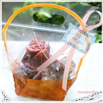 5月のお菓子・ローズケーキ_a0392423_00163612.jpg