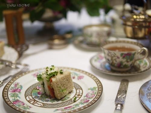 1月の紅茶レッスン ティーフーズ_a0169924_22215057.jpg