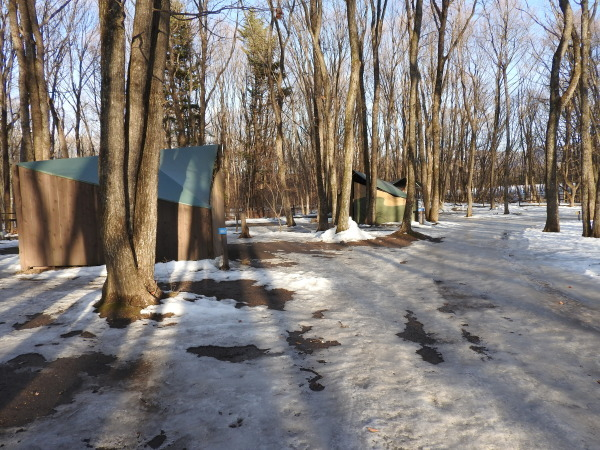 今週末の天気と気温(2020年1月9日)雪解け進む、場内一部ツルツル・どろどろです_b0174425_19224892.jpg