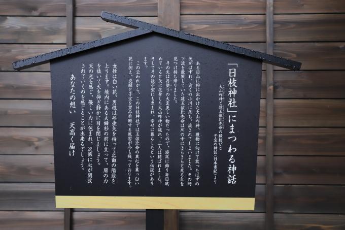 【日枝神社】「独鈷そば大戸」 西伊豆旅行 - 3 -_f0348831_08063144.jpg
