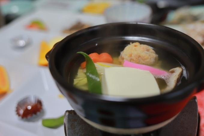 宿のお料理 西伊豆旅行 - 5 -_f0348831_08072621.jpg