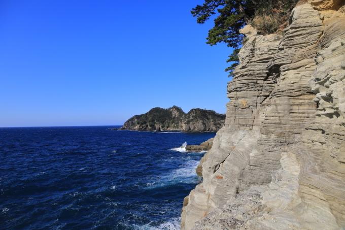 【堂ヶ島】西伊豆旅行 - 6 -_f0348831_08073678.jpg