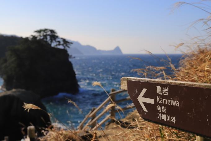 【堂ヶ島】西伊豆旅行 - 6 -_f0348831_08074784.jpg