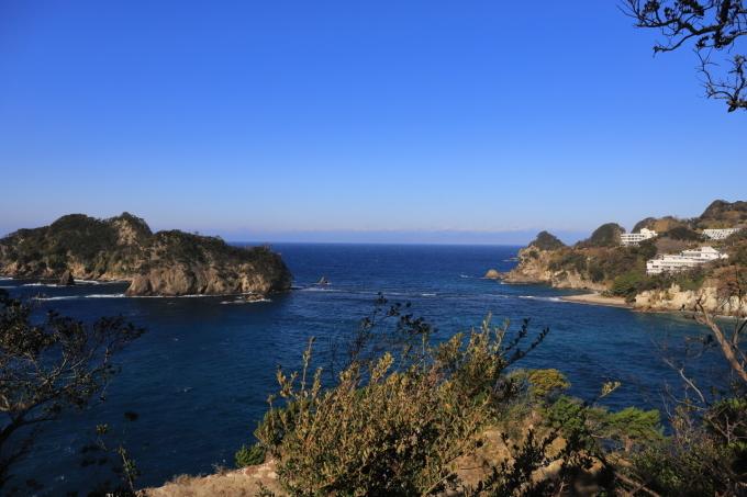 【堂ヶ島】西伊豆旅行 - 6 -_f0348831_08075811.jpg