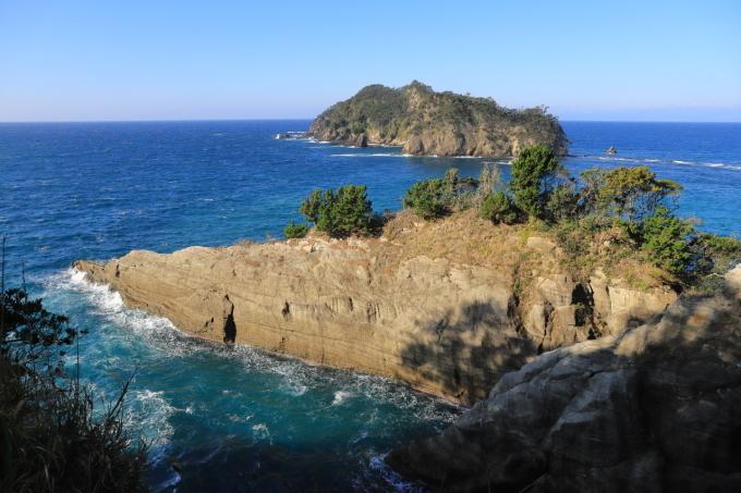 【堂ヶ島】西伊豆旅行 - 6 -_f0348831_08080356.jpg