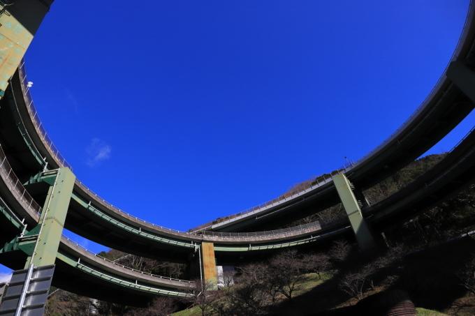 【河津七滝 part 1】西伊豆旅行 - 7 -_f0348831_08080735.jpg