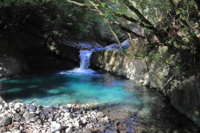 【河津七滝 part 1】西伊豆旅行 - 7 -_f0348831_08082637.jpg