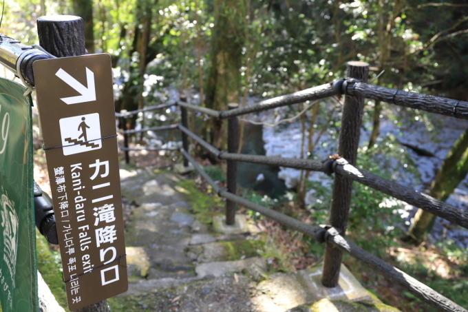 【河津七滝 part 1】西伊豆旅行 - 7 -_f0348831_08090080.jpg