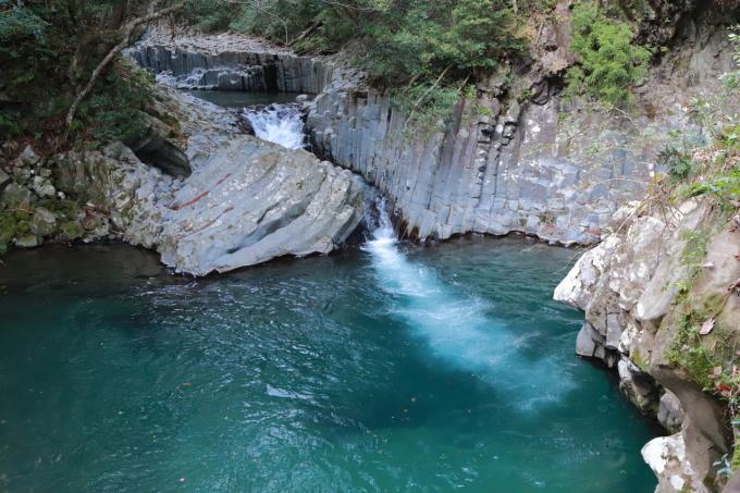 【河津七滝 part 2】西伊豆旅行 - 8 -_f0348831_08091125.jpg