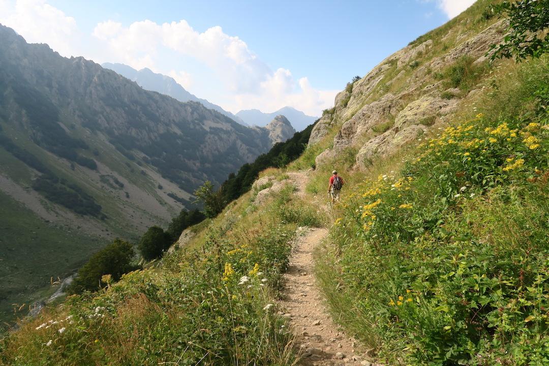 アルプスの山が呼んでる、実写映画『ハイジ』とマリッティメ・アルプス_f0234936_843509.jpg