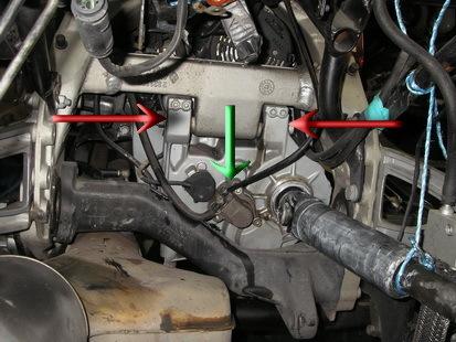 BMW  K1200RS+EML サイドカー(クラッチレリーズとクラッチ板の交換)_e0218639_10302929.jpg
