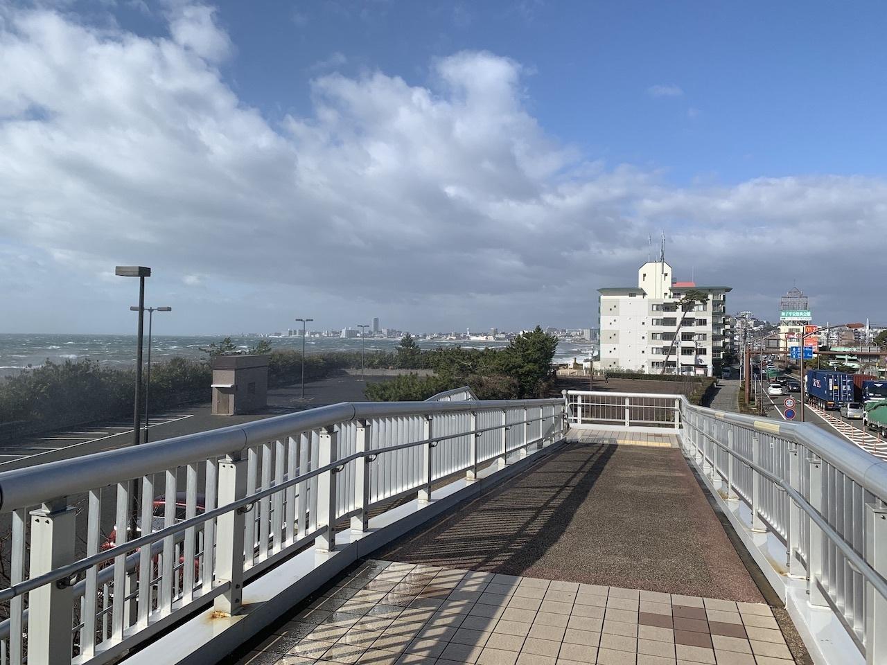 暴風警報下の舞子海岸(舞子 垂水 神戸)_b0279441_00552214.jpg