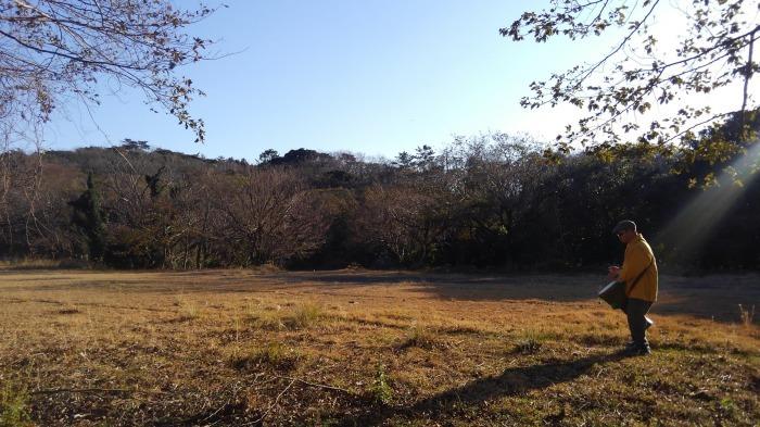 新春の伊豆の山にて初たたき_b0135942_10060615.jpg