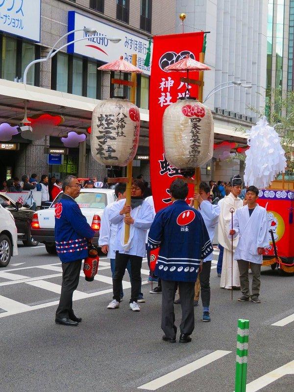 八坂戎子社(祇園えべっさん)戎子船巡行20200109_e0237645_23111313.jpg
