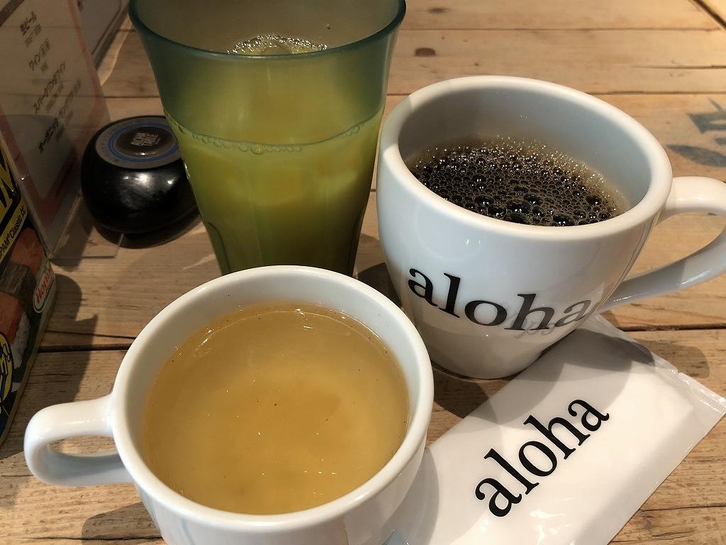 Aloha Table@大崎_a0384046_21054877.jpg