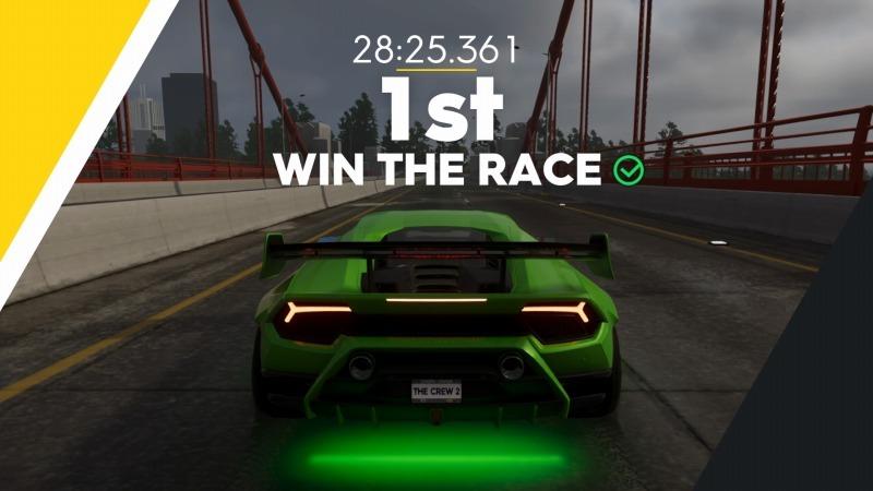 ゲーム「THE CREW2 Ferrari_Laferrari」_b0362459_20514908.jpg