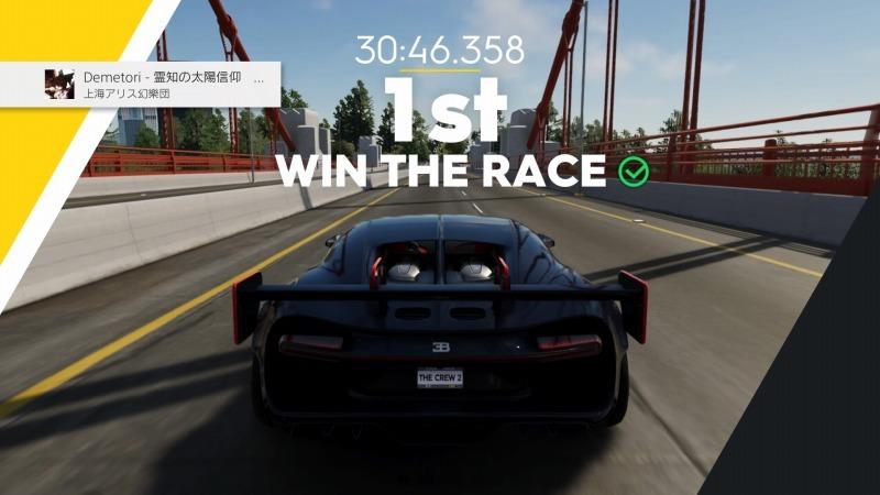 ゲーム「THE CREW2 Ferrari_Laferrari」_b0362459_20580314.jpg