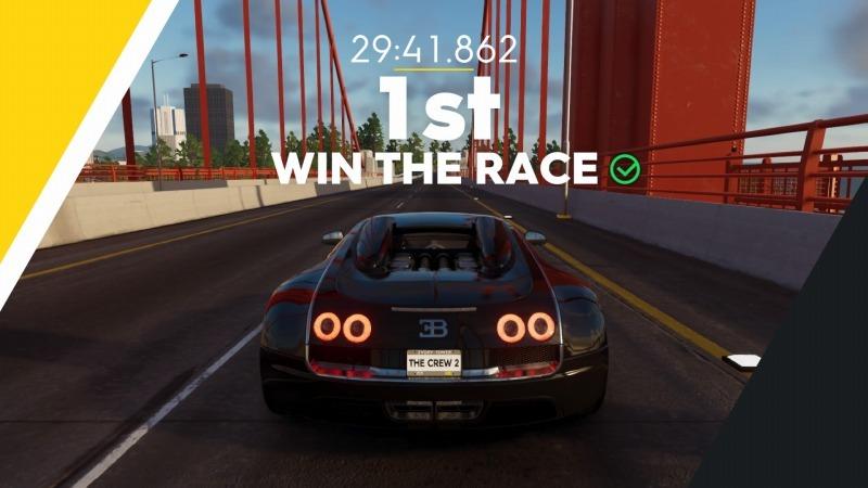 ゲーム「THE CREW2 Ferrari_Laferrari」_b0362459_21050370.jpg