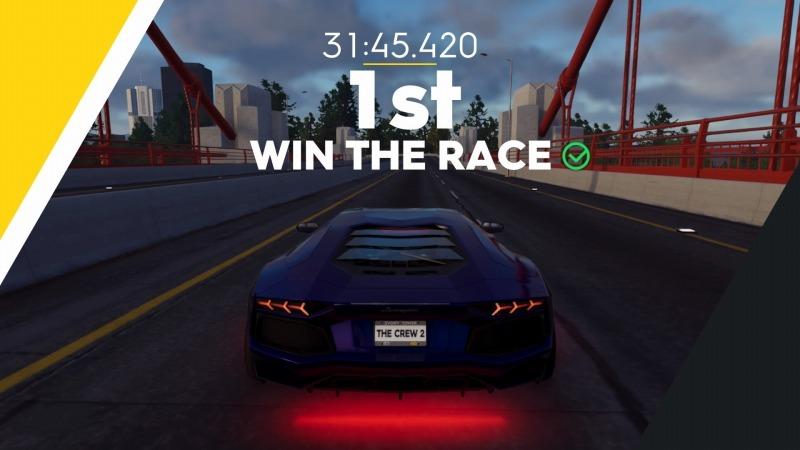 ゲーム「THE CREW2 Ferrari_Laferrari」_b0362459_21070490.jpg