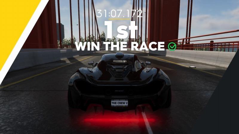 ゲーム「THE CREW2 Ferrari_Laferrari」_b0362459_21082130.jpg