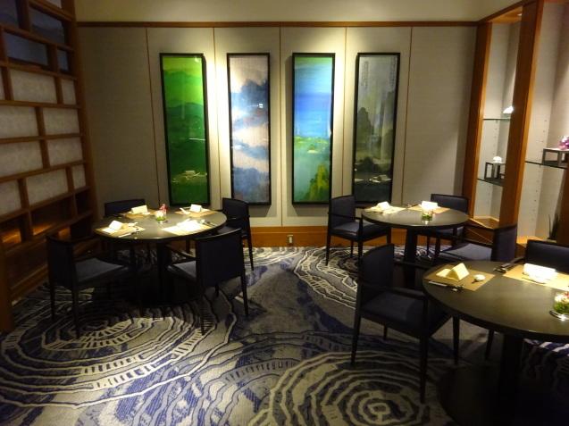 「ハイアットリージェンシー東京」に無料宿泊 (2)_b0405262_10500401.jpg