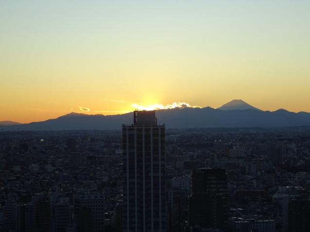 新春の「ヒルトン東京」 (1)_b0405262_22244775.jpg