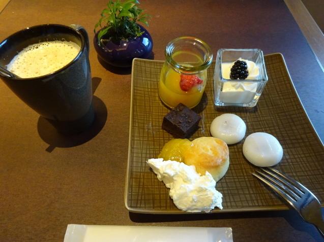 新春の「ヒルトン東京」 (1)_b0405262_22251452.jpg
