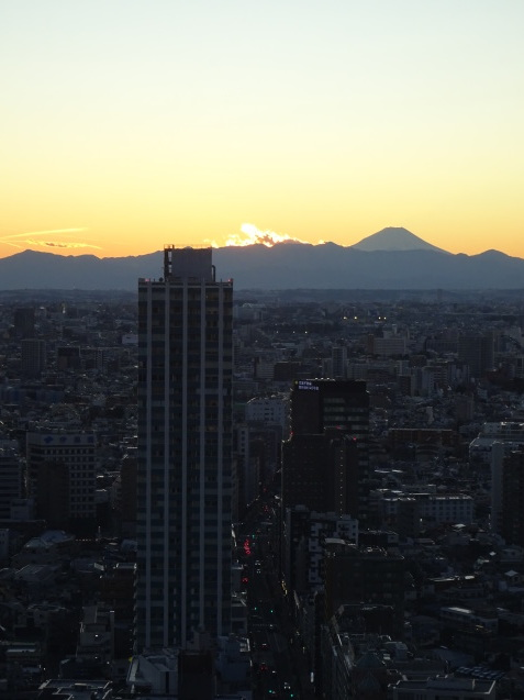 新春の「ヒルトン東京」 (1)_b0405262_22252854.jpg