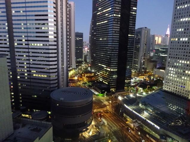 新春の「ヒルトン東京」 (1)_b0405262_22254384.jpg