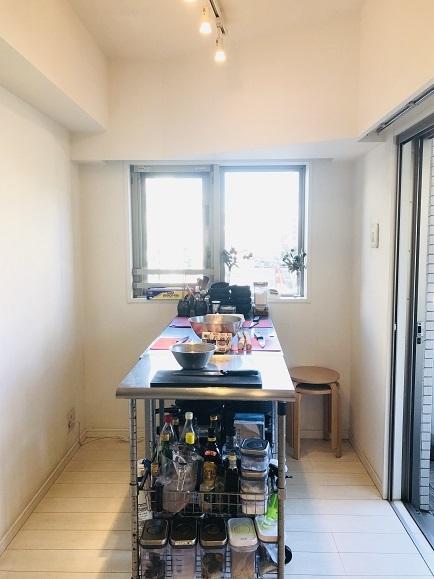 我が家の韓国料理教室「スンドゥブチゲクラス」こんな感じです_b0060363_22293866.jpeg