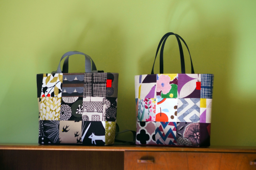 「patchwork」ruck or tote_e0243765_21275815.jpg