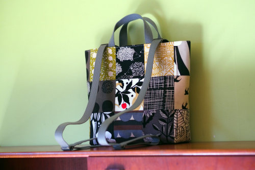 「patchwork」ruck or tote_e0243765_21281525.jpg