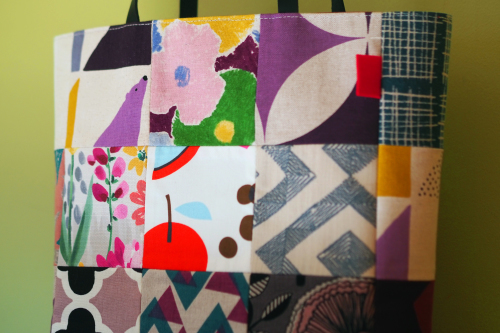 「patchwork」ruck or tote_e0243765_22372644.jpg