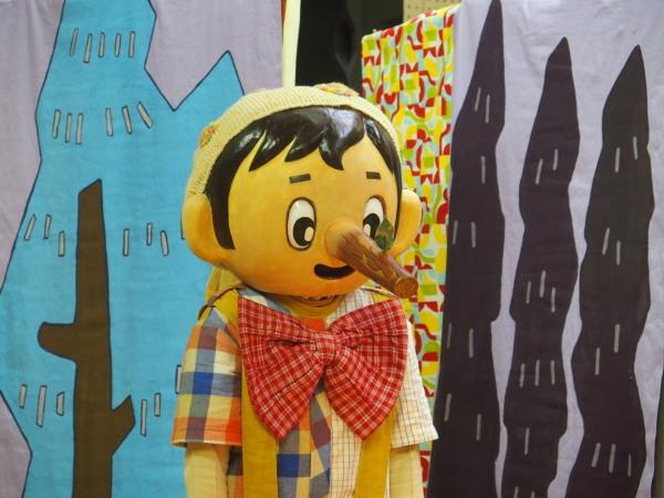 観劇 『ピノッキオ』_b0233868_15232077.jpg