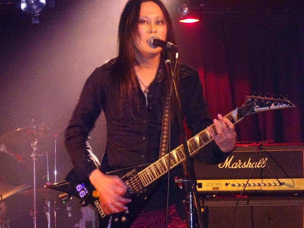 【写真集】RÖUTE LIVE!新宿ライブフリーク 令和二年一月八日_d0061678_14465035.jpg