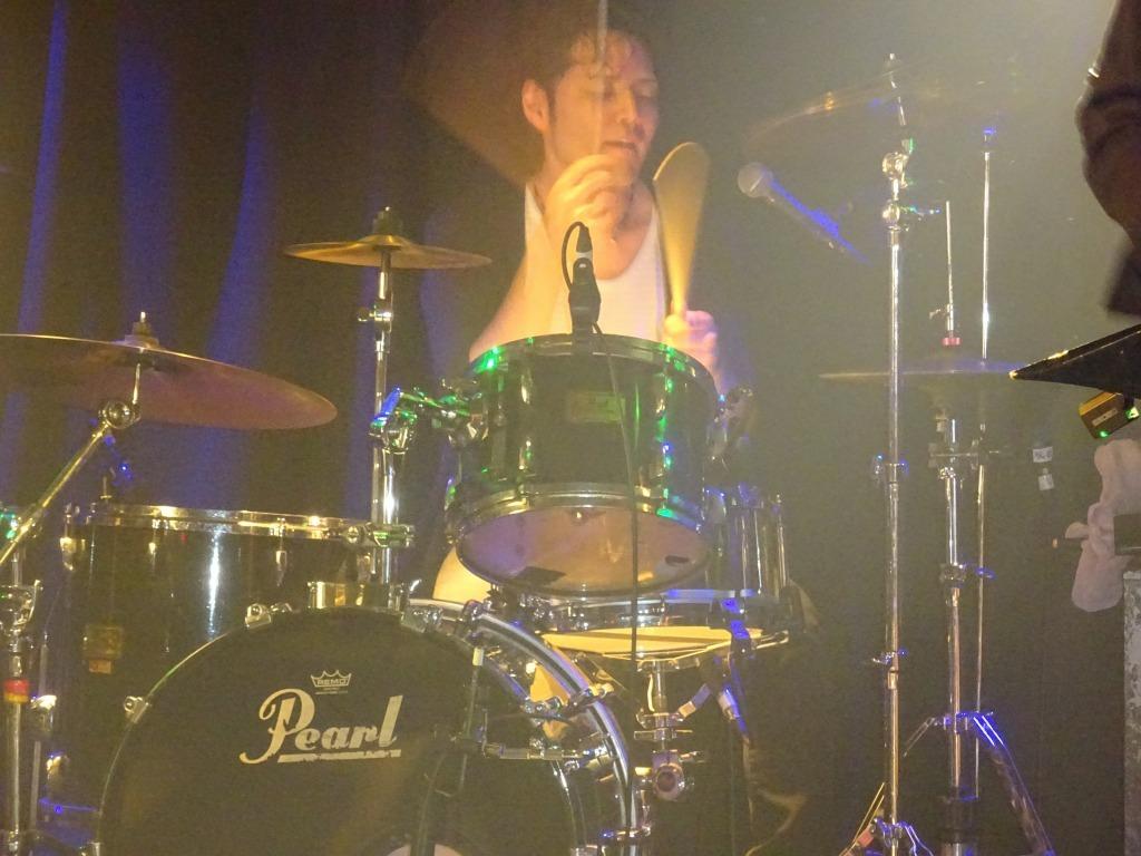 【写真集】RÖUTE LIVE!新宿ライブフリーク 令和二年一月八日_d0061678_14505506.jpg