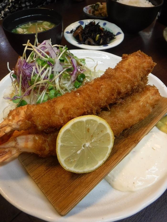 ◆とんかつ・たわら ~夕食で行ってみた~ _f0238779_08570681.jpg