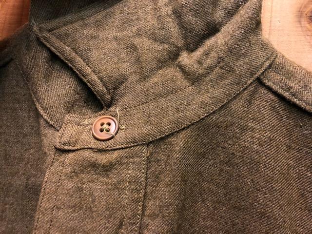 1月15日(水)マグネッツ大阪店ヴィンテージ入荷!!#6 U.S.Army編! JerkinVest & ServiceBoots W/US Stencil、VietnamTCU、Mackinaw!!_c0078587_15121231.jpg